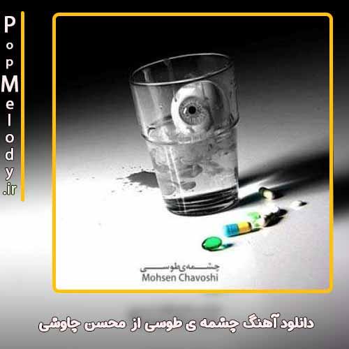 دانلود آهنگ محسن چاوشی چشمه ی طوسی