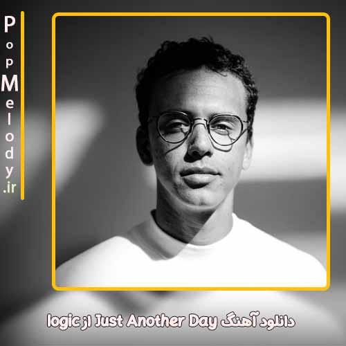 دانلود آهنگ Logic Just Another Day