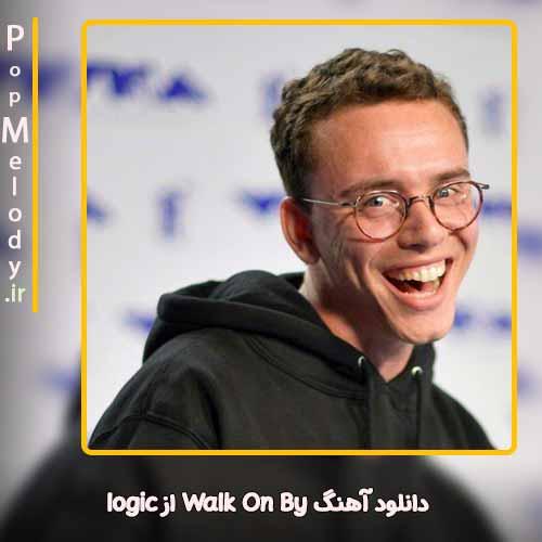 دانلود آهنگ Logic Walk on By