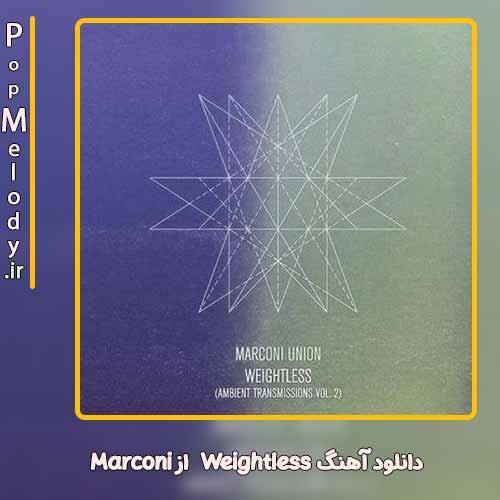دانلود آهنگ Marconi Weightless