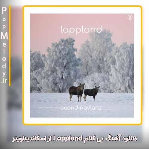 دانلود آهنگ اسکاندیناوینز Lappland
