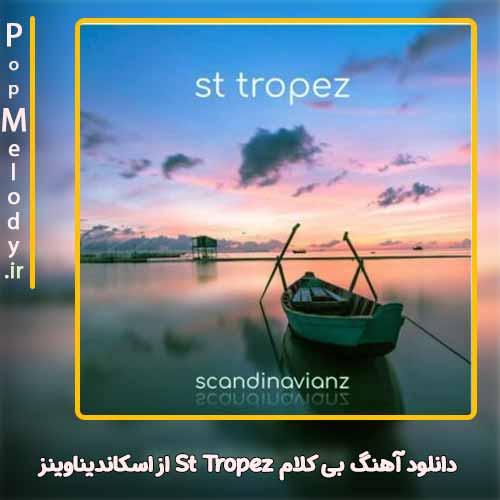 دانلود آهنگ اسکاندیناوینز  St Tropez