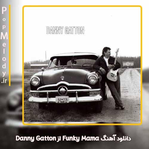 دانلود آهنگ Danny Gatton Funky Mama