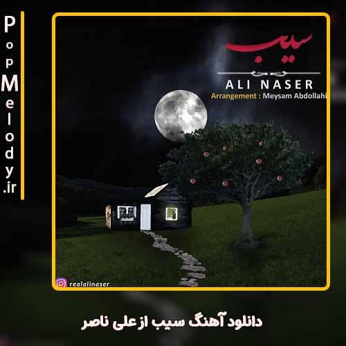 دانلود آهنگ علی ناصر سیب