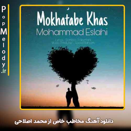 دانلود آهنگ محمد اصلاحی مخاطب خاص